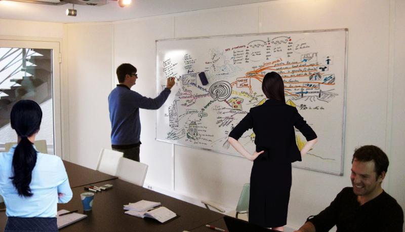 séminaire visuel et cognitif youmap