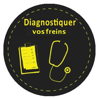 Diagnostiquer vos freins 2016